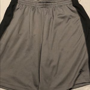 Athletech Shorts